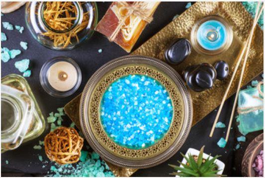 Aromatherapy Diffuser Jewellery